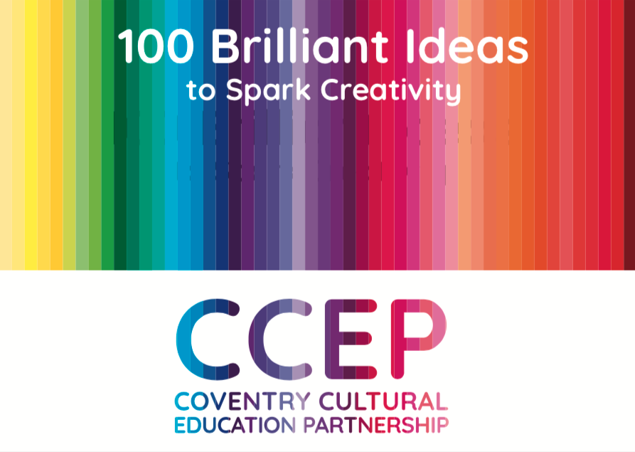 100 Brilliant Ideas cover image