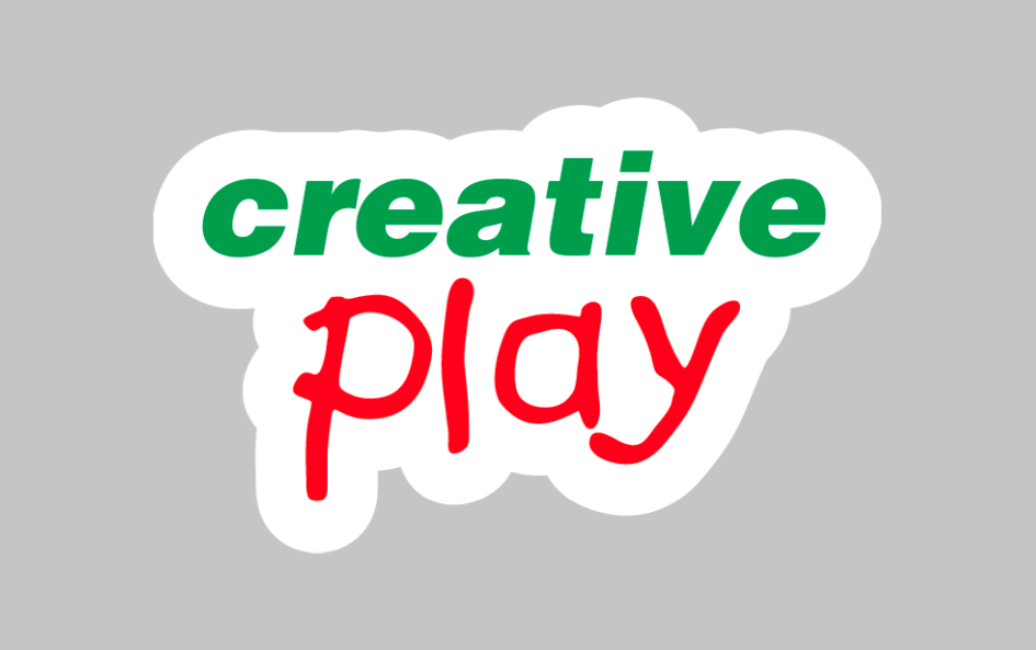 Creative Play cover image